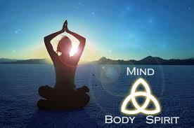 Daniel Waples   Mind Body Spirit