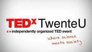 Daniel Waples | TEDxTwenteU